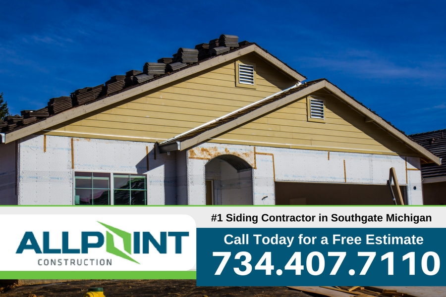 Determine the Quality of a James Hardie Siding Contractor in Southgate Michigan