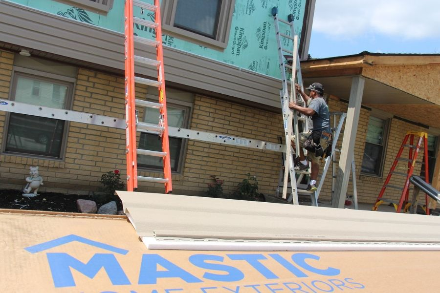 Get a Free Quote for New Siding in Southgate MI