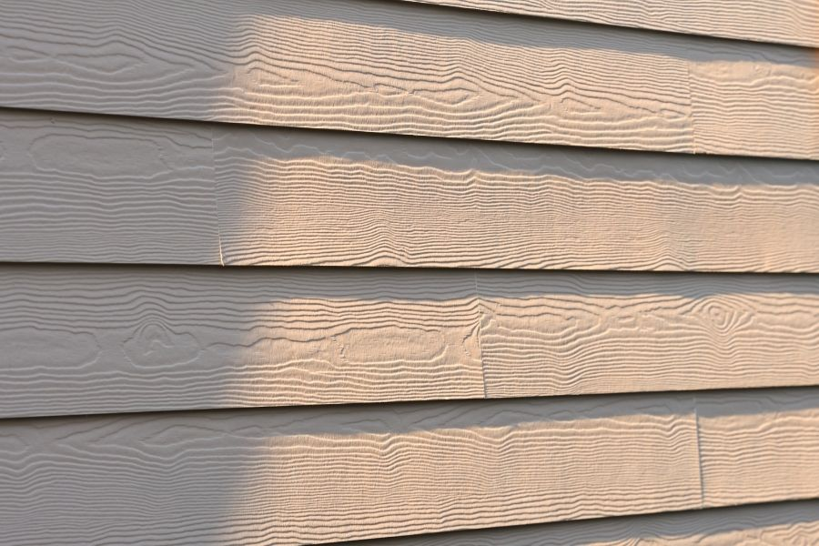5 Reasons for You to Choose James Hardie Siding in Lincoln Park Michigan